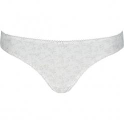 """Figi """"Kimi"""" w kolorze biało-szarym. Szare figi marki Esprit. W wyprzedaży za 43,95 zł."""