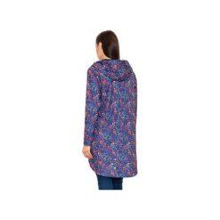 Bluza M544 Wzór 58. Szare bluzy damskie marki FIGL, m, z bawełny, eleganckie, z asymetrycznym kołnierzem, z długim rękawem. Za 169,00 zł.