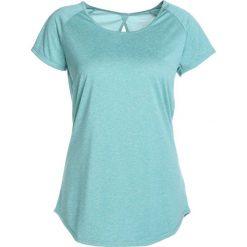Craft EAZE TEE Tshirt basic galactic melange. Czarne topy sportowe damskie marki Craft, m. Za 129,00 zł.
