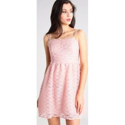 Sukienki hiszpanki: Topshop Sukienka koktajlowa blush