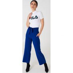 Bluzki, topy, tuniki: FILA T-shirt Every Turtle - White