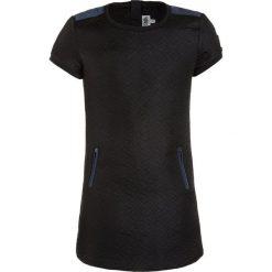Sukienki dziewczęce: KARL LAGERFELD Sukienka letnia schwarz
