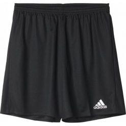 Adidas Spodenki męskie Parma 16 czarne r. XL (AJ5880). Czarne spodenki sportowe męskie Adidas, sportowe. Za 51,64 zł.