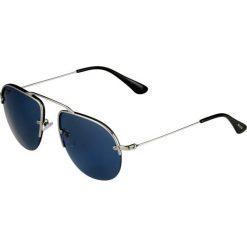 Okulary przeciwsłoneczne męskie: Prada Okulary przeciwsłoneczne blue
