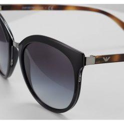 Okulary przeciwsłoneczne damskie: Emporio Armani Okulary przeciwsłoneczne grey