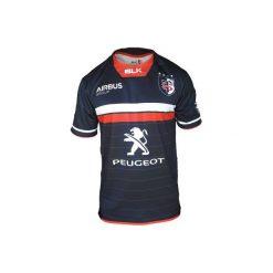 T-shirty męskie: Koszulka Stade Toulousain