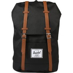 Plecaki męskie: Herschel RETREAT Plecak black