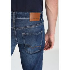 BOSS CASUAL Jeansy Straight Leg medium blue. Niebieskie jeansy męskie marki BOSS Casual, m. Za 419,00 zł.