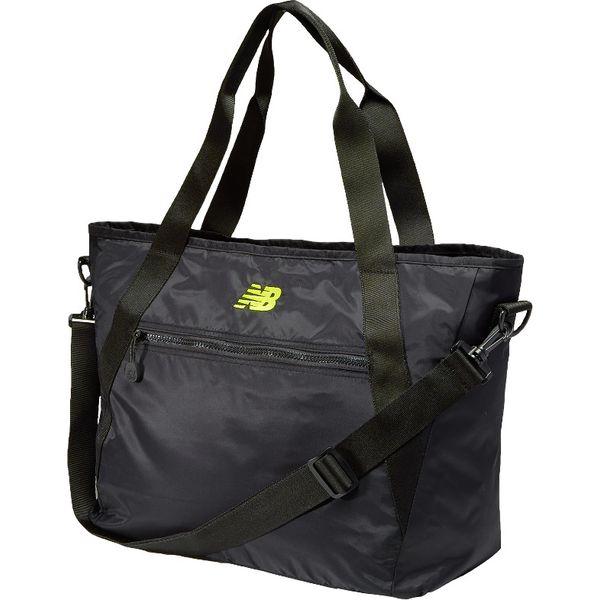 e9b76f414aa9f Torba New Balance 500053-001 - Czarne torebki klasyczne damskie New ...
