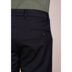Chinosy męskie: Les Deux SUIT PANTS COMO Spodnie materiałowe navy