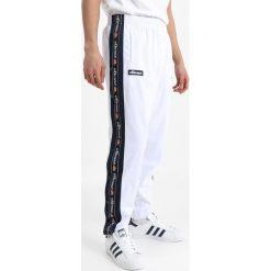 Spodnie męskie: Ellesse BRIZZI Spodnie treningowe optic white