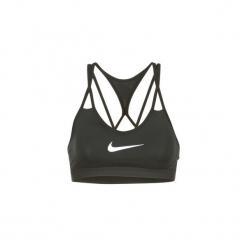 Biustonosze Nike  NIKE PRO INDY COOLNG BRA. Czarne biustonosze bardotka Nike. Za 135,20 zł.