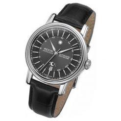 ZEGAREK EPOS Emotion 3390.302.20.14.25. Szare zegarki męskie EPOS, ze stali. Za 6800,00 zł.