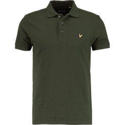 Koszulki polo: Lyle & Scott Koszulka polo leaf green