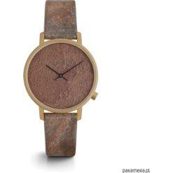 Zegarek Komono Harlow Pink Slate. Różowe zegarki męskie Pakamera. Za 700,00 zł.