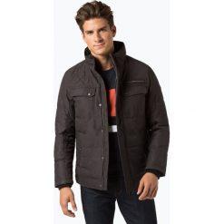 Tom Tailor - Kurtka męska, szary. Niebieskie kurtki męskie jeansowe marki Reserved, l. Za 599,95 zł.