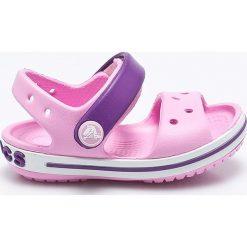 Sandały dziewczęce: Crocs – Sandały dziecięce