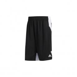 Szorty i Bermudy  adidas  Szorty Crazy Explosive Shorts. Czarne bermudy męskie Adidas. Za 169,00 zł.