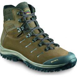 Buty trekkingowe damskie: MEINDL Buty damskie Colorado Lady PRO GTX brązowe r. 38.5 (2918)
