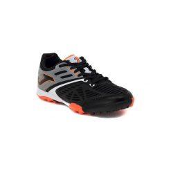 Buty do piłki nożnej Joma  LOZANO NERO TURF. Czarne buty skate męskie Joma, do piłki nożnej. Za 184,24 zł.