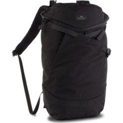 Plecak DOUGHNUT - D207-0003-F Black Line. Czarne plecaki damskie Doughnut, z materiału. Za 429,00 zł.