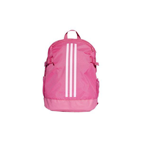 7d48f20744262 Plecaki adidas Plecak 3-Stripes Power Medium - Różowe plecaki ...