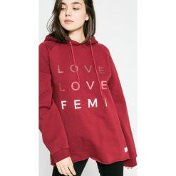 Bluzy rozpinane damskie: Femi Stories - Bluza Lomi