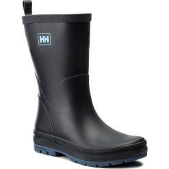 Kalosze HELLY HANSEN - Midsund 2 112-81.580 Graphite Blue/Vintage Indigo/Aqua Blue (Matte). Niebieskie buty zimowe damskie marki Helly Hansen. W wyprzedaży za 169,00 zł.