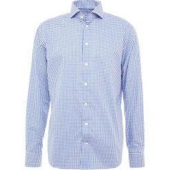 Eton Koszula biznesowa blue. Niebieskie koszule męskie na spinki Eton, m, z bawełny. Za 719,00 zł.