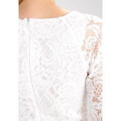 Sukienki hiszpanki: WAL G. Sukienka koktajlowa white