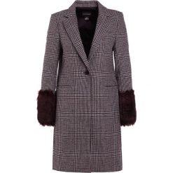 Płaszcze damskie: Club Monaco STARELLA Płaszcz wełniany /Płaszcz klasyczny multicolor