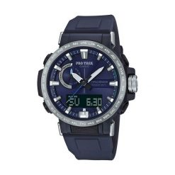 Zegarki męskie: Casio Protrek PRW-60-2AER - Zobacz także Książki, muzyka, multimedia, zabawki, zegarki i wiele więcej