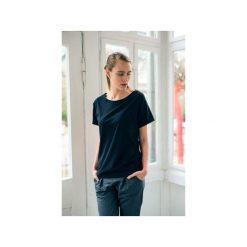 NATURE BLACK t-shirt oversize. Czarne t-shirty damskie marki Gau great as you, l, z bawełny. Za 99,00 zł.
