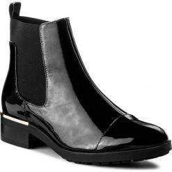 Sztyblety HÖGL - 4-100694 Black 0100. Czarne buty zimowe damskie marki HÖGL, z materiału. W wyprzedaży za 419,00 zł.