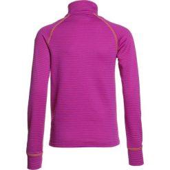 Bluzy chłopięce: Didriksons PIM YOUTH UKUT Bluza z polaru lilac