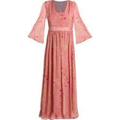 Długie sukienki: DAY Birger et Mikkelsen DAY CLIFT Długa sukienka blushing