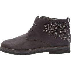 Botki damskie lity: Maripé Ankle boot smog