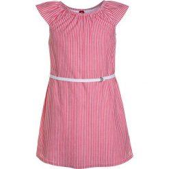 Sukienki dziewczęce letnie: s.Oliver RED LABEL KURZ Sukienka letnia tulpenrot