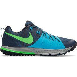 Buty sportowe męskie: buty do biegania męskie NIKE ZOOM WILDHORSE 4 / 880565-401 – WILDHORSE 4