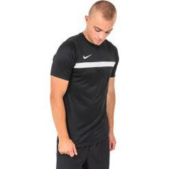Nike Koszulka męska Training Top Academy 16 czarna r. L (725932-010). Czarne koszulki sportowe męskie marki Nike, l. Za 62,53 zł.