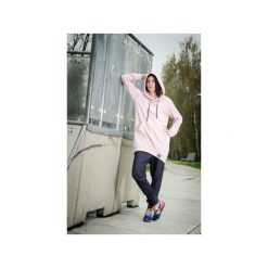 Bluzy damskie: Bluza Epic Light Pink