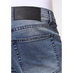 Cheap Monday Jeansy Slim Fit offset blue. Niebieskie rurki męskie Cheap Monday. W wyprzedaży za 136,95 zł.