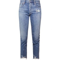 Boyfriendy damskie: Agolde JAMIE HIGHRISE Jeansy Relaxed Fit grade