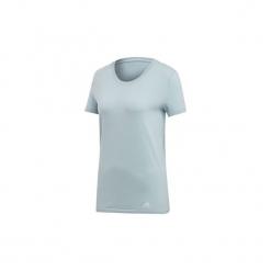 T-shirty z krótkim rękawem adidas  Koszulka 25/7. Szare t-shirty damskie Adidas, l. Za 199,00 zł.