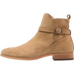 Botki męskie: Shoe The Bear ALEX Botki sand