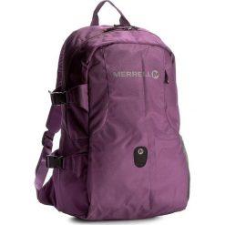 Plecak MERRELL - Alberta JBF22653-509 Plum. Fioletowe plecaki męskie Merrell, sportowe. W wyprzedaży za 159,00 zł.