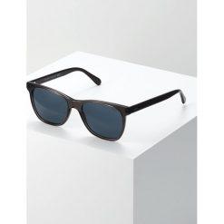 Polo Ralph Lauren Okulary przeciwsłoneczne grey. Szare okulary przeciwsłoneczne męskie aviatory Polo Ralph Lauren. Za 609,00 zł.