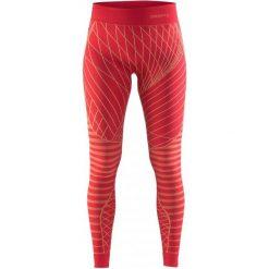 Craft Legginsy Termoaktywne Active Intensity Pink Xs. Różowe legginsy marki Craft, xs. W wyprzedaży za 129,00 zł.