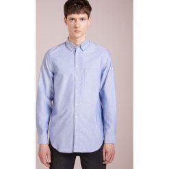 Koszule męskie na spinki: Zadig & Voltaire SIGMUND OXFORD Koszula bleu