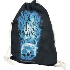 Fantastic Beasts Rise Up Torba treningowa czarny. Czarne torebki klasyczne damskie Fantastic Beasts. Za 54,90 zł.